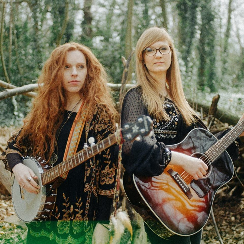 Worry Dolls - London, England. UKAmericana, Country, Indie-FolkBread & Butter Music (Independent)