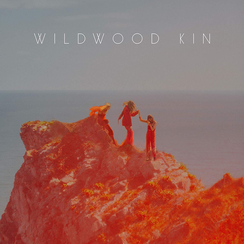 Wildwood Kin - Wildwood Kin.jpg