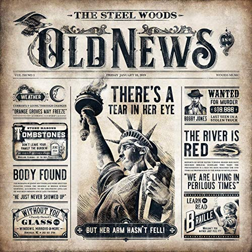 Old News (2019)