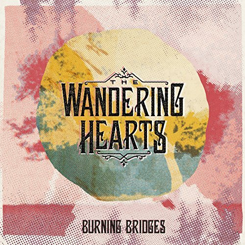 Burning Bridges EP (2017)