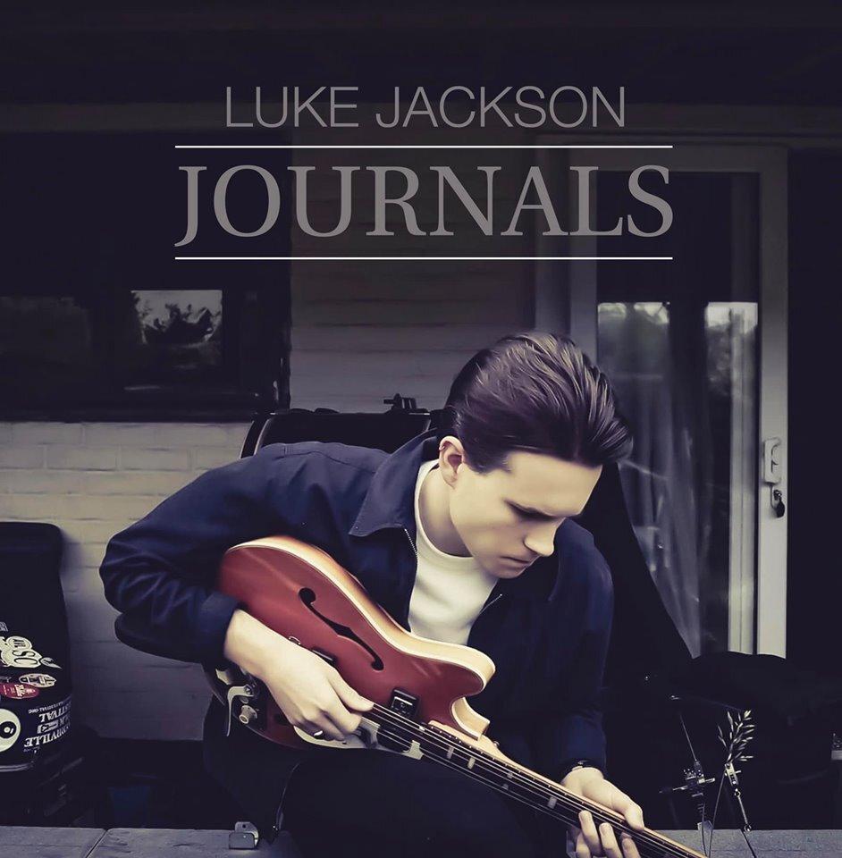Luke Jackson - Journals