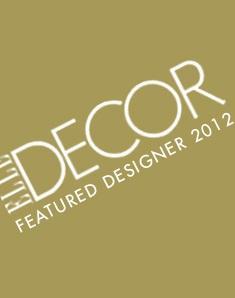 Decor Featured Designer