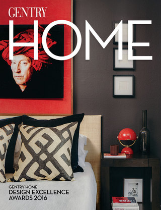 Gentry Home - First Design Excellence Awards