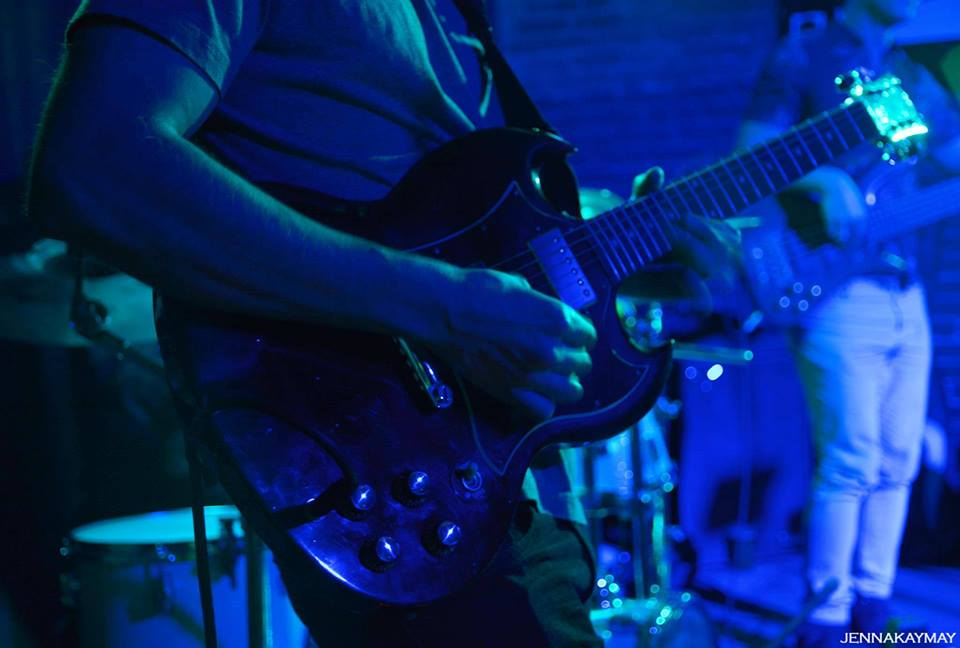 LECTRIC CITY (Denver, CO):  Electric City is a powerful improv heavy 4-piece group that brings a blend of Bay Area funk, fusion, future soul, and rock to create thick grooves, lush soundscapes and big peaks.  2 sets starting at 10pm!