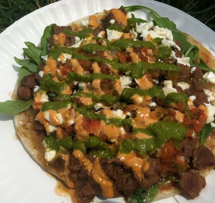 palenque food