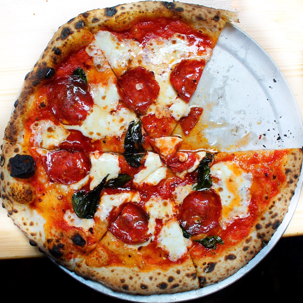 BEST PIZZA BROOKLYN