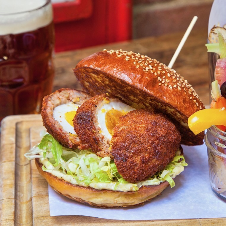 photo:  Burger Conquest