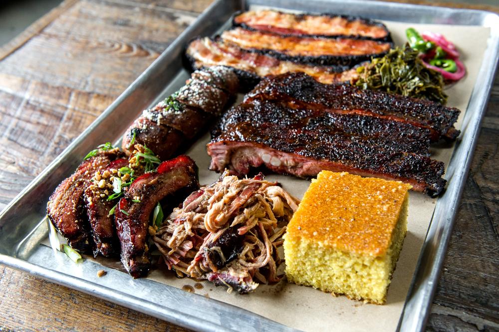 photo: Hometown BBQ
