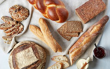 photo: Breads Bakery
