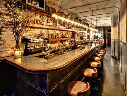photo :  World's Best Bars