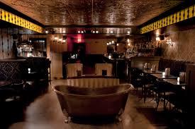 photo: Bathtub Gin