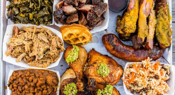 BEST PLACES FOR GROUP DINING, BROOKLYN