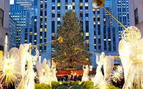 ROCKEFELLER CENTER FOODIE GIFT GUIDE