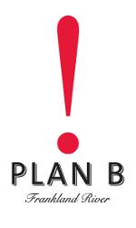Plan B!