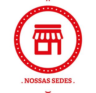 Conheça os nossos endereços e especialidades! :D