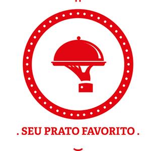 Que tal receber um e-mail sempre que seu prato favorito estiver no menu do Palatu's?
