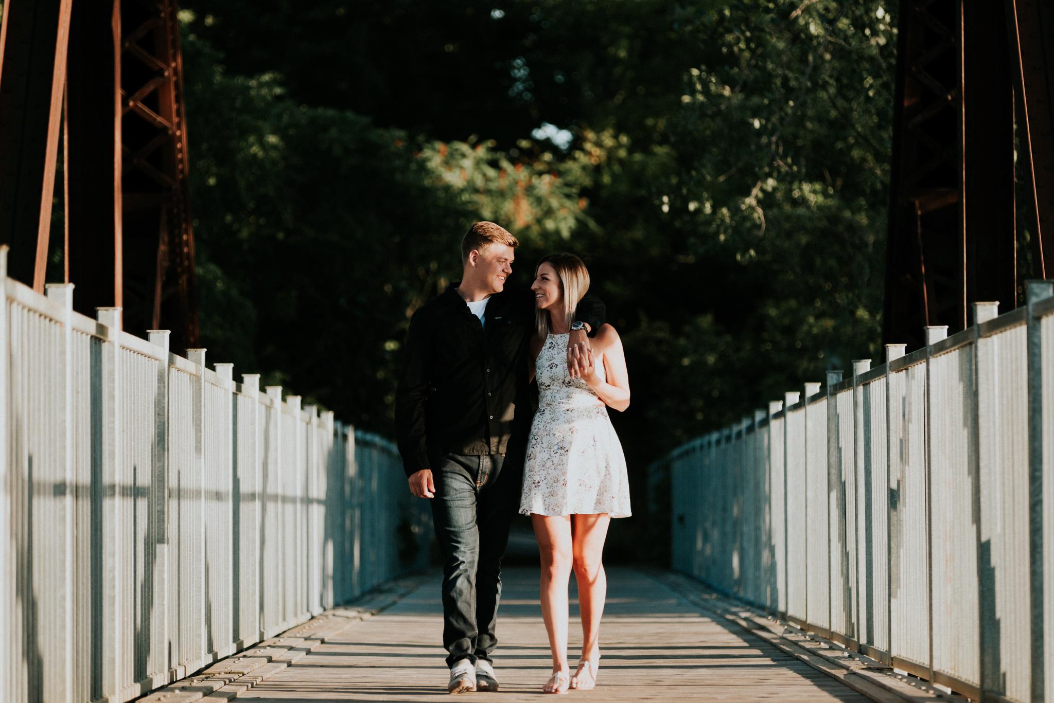 Klairissa & Doug