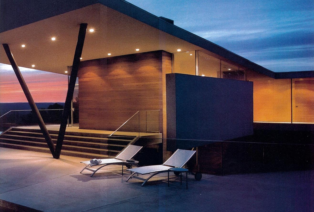 MERINO HOUSE - HUDSON, NEW YORK