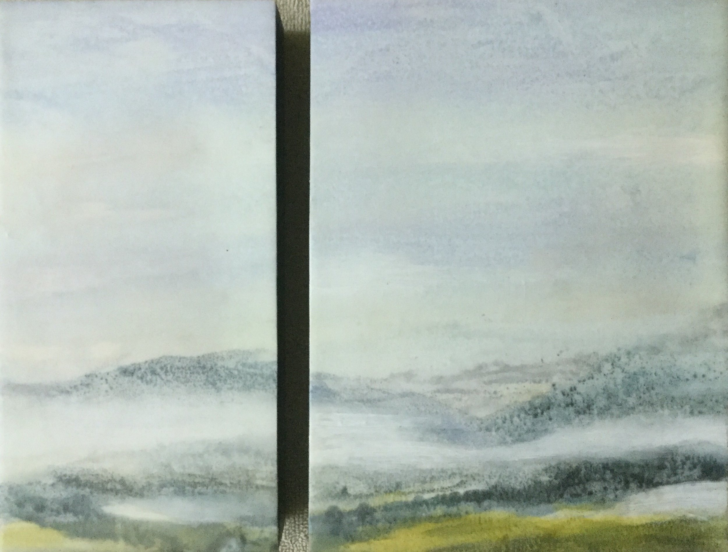 Lingering ~ 8 x 11 (Both)