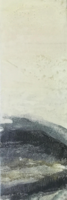 Earth Fragment ~ 4 x 12