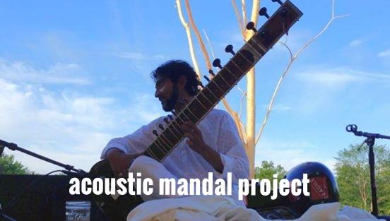 Acoustic Mandala Project