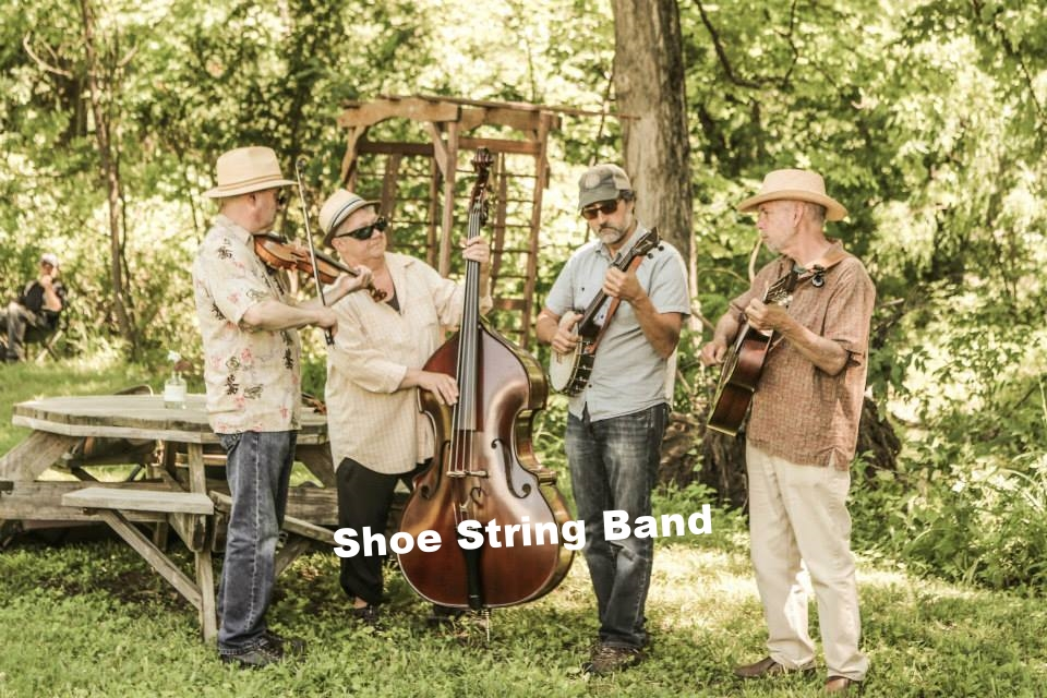 The Shoestring Band