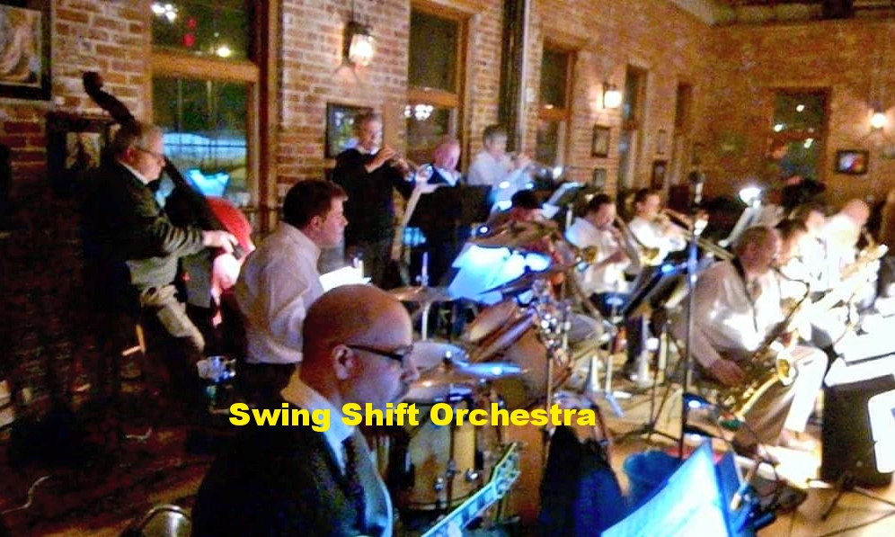 Swing Shift Orchestra