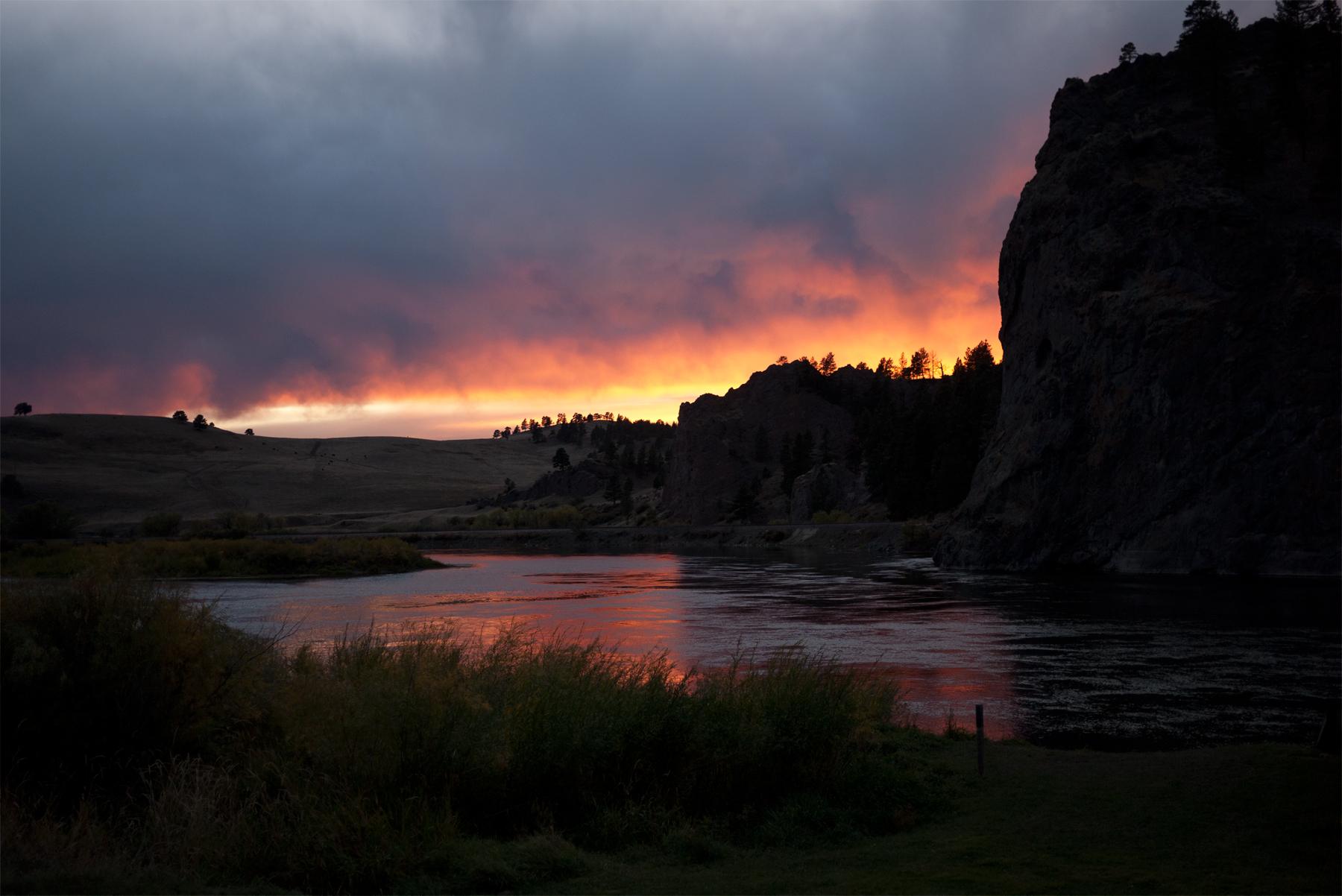 Montana (Missouri River)