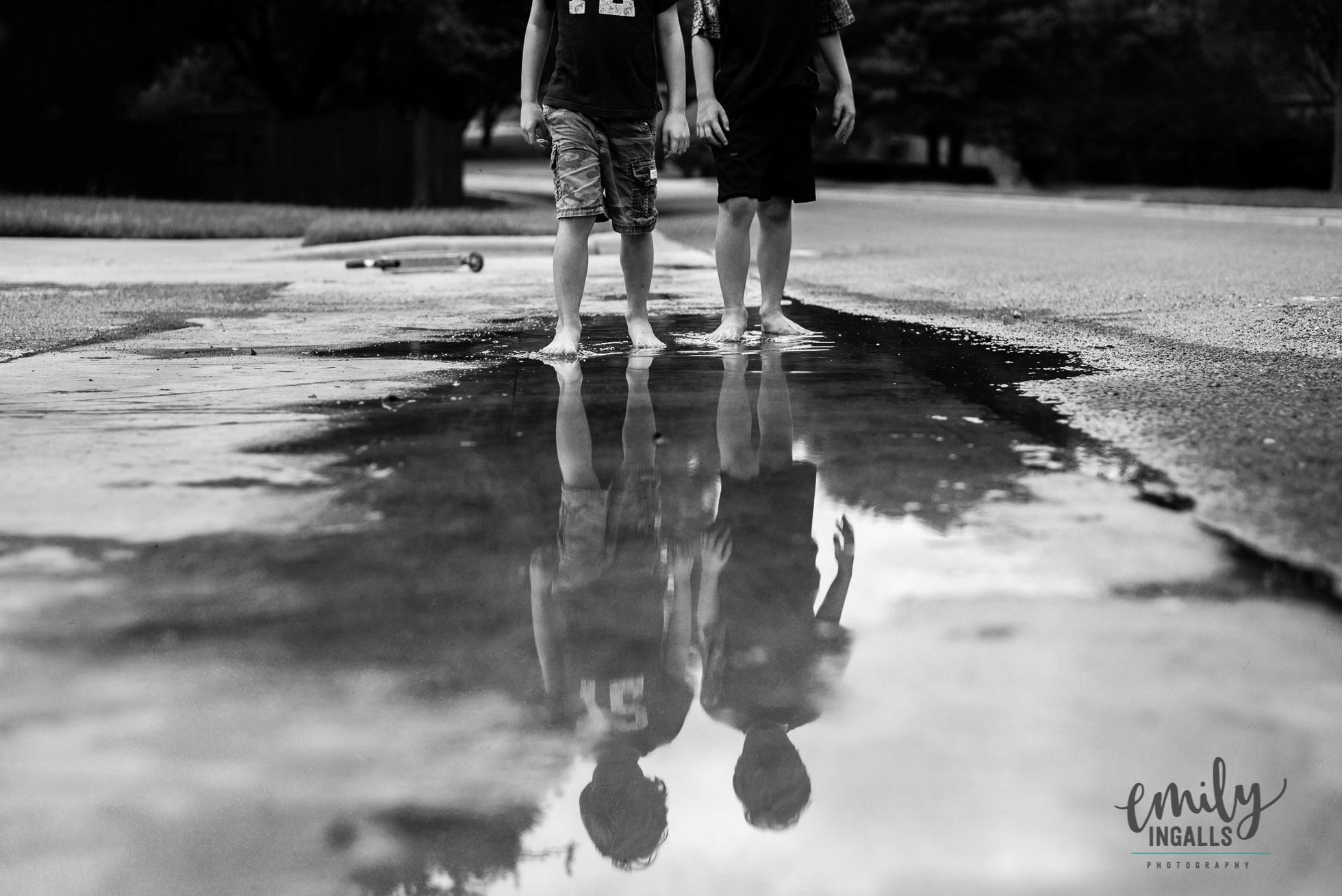 Barefoot puddle jumpin'.jpg