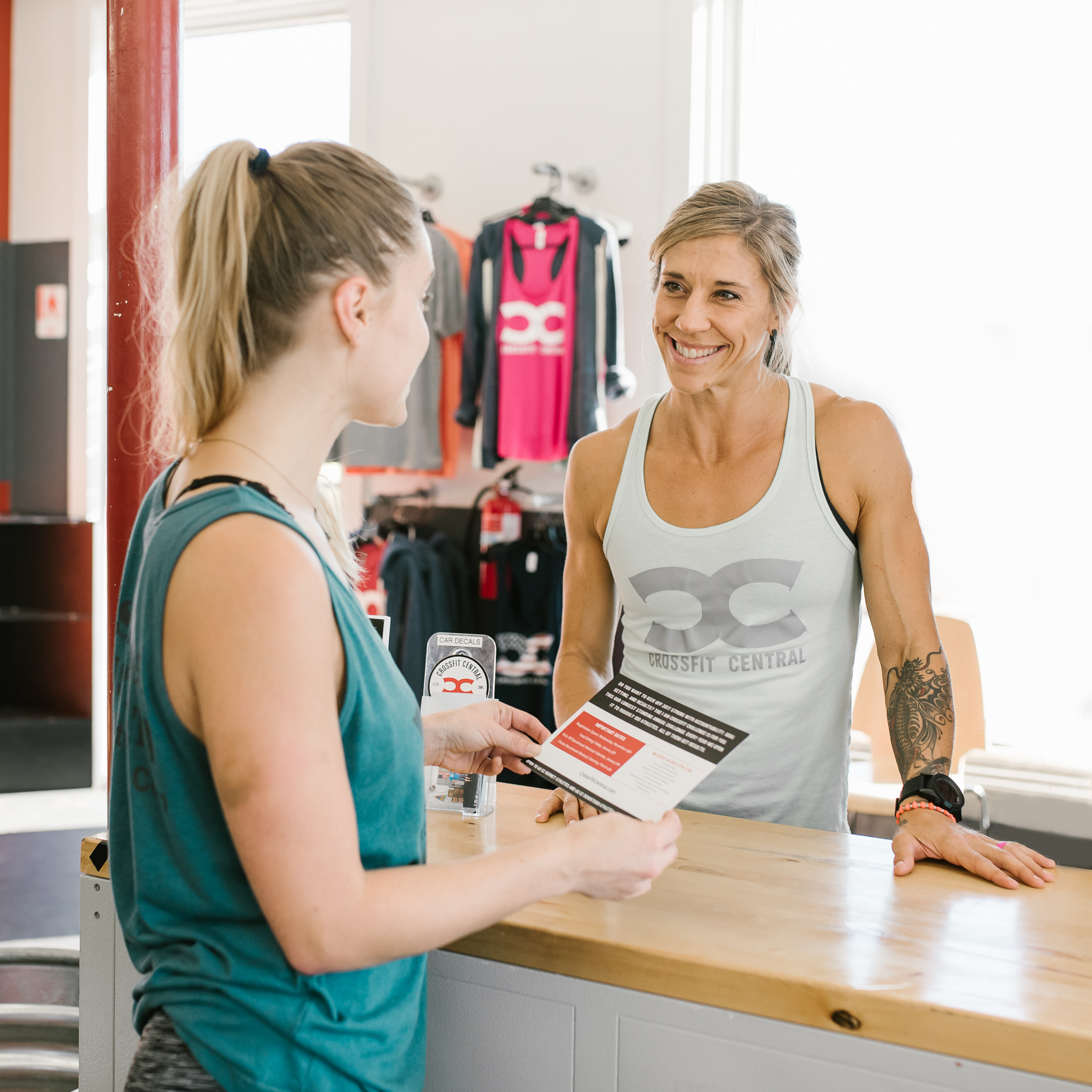 Austin and Round Rock Commercial Photography - Emily Ingalls Photography - Sports and Fitness Photography - CrossFit Central_CrossFit and Weight lifting Photography-4.jpg