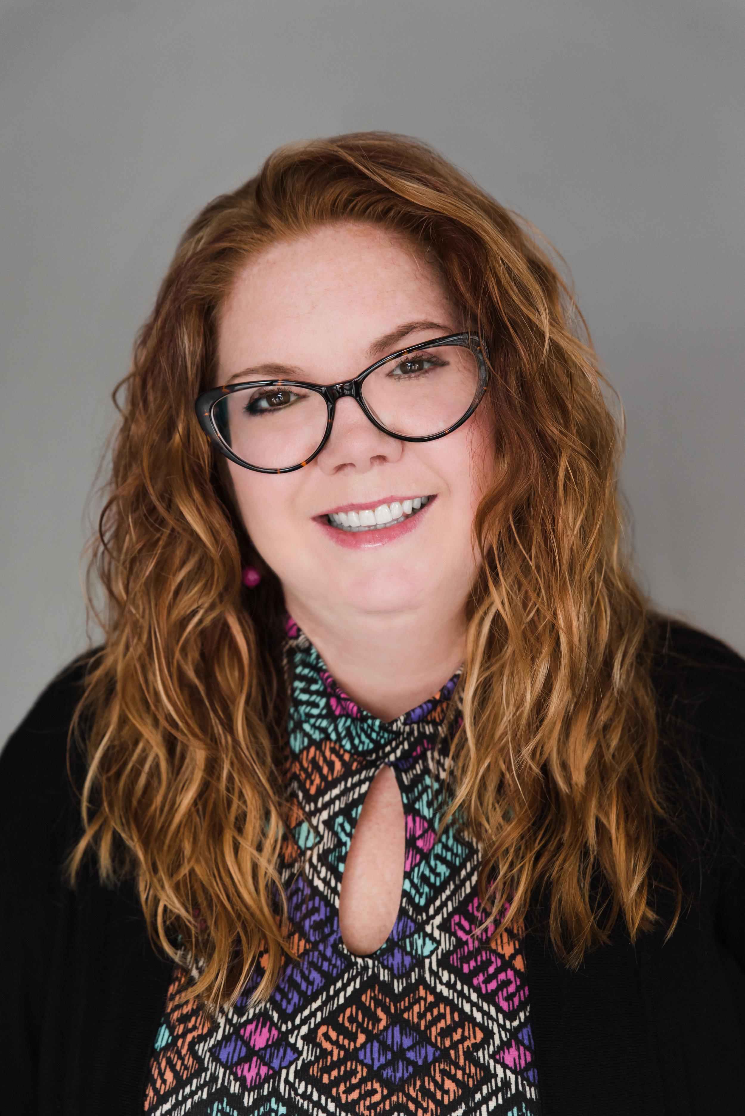Austin and Round Rock Texas Professional Headshots-Emily Ingalls Photography