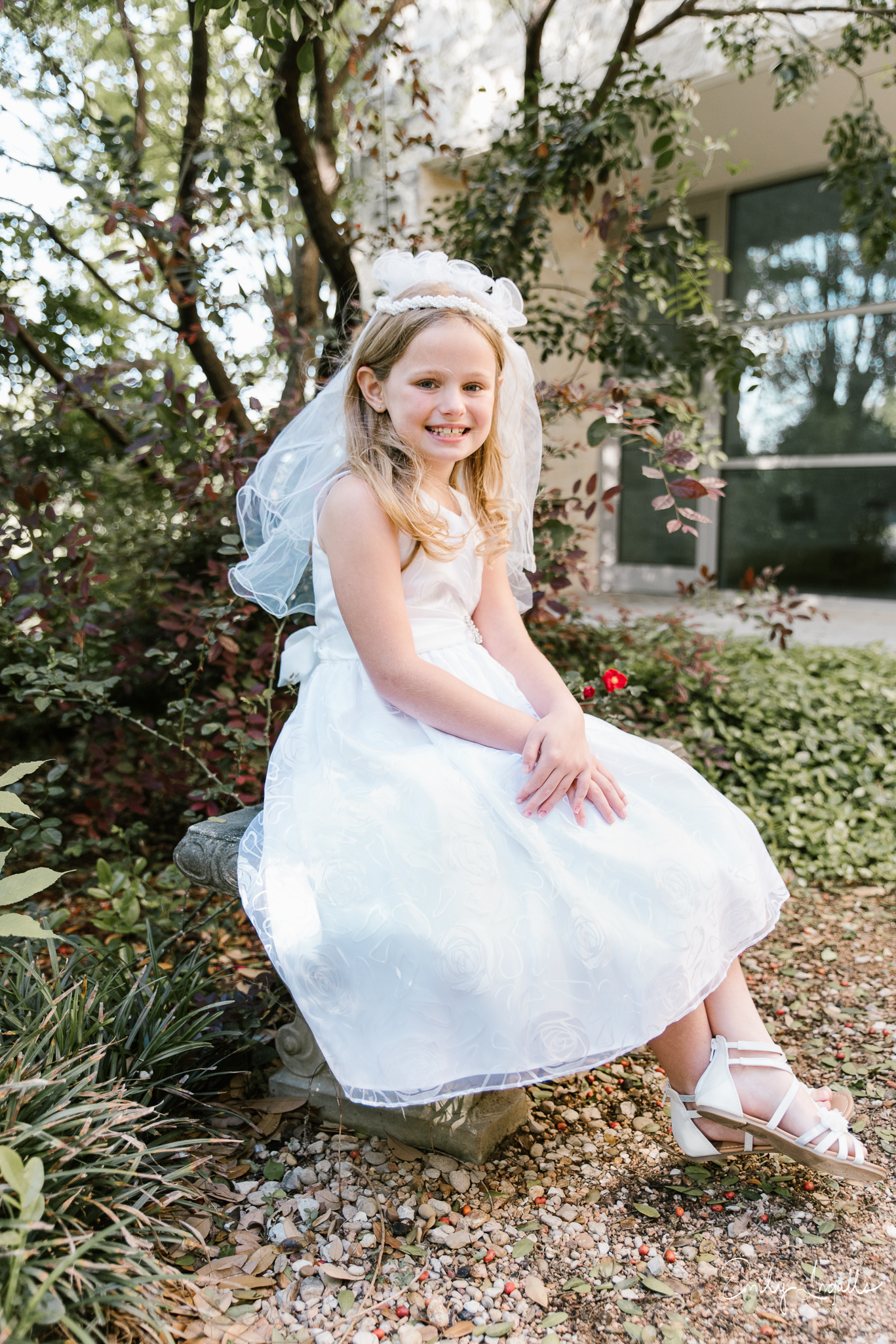 First Communion Catholic Photographer_Round Rock Photographer_Emily Ingalls Photography_Austin Photographer_Pflugerville Photographer_Georgetown Photographer.jpg