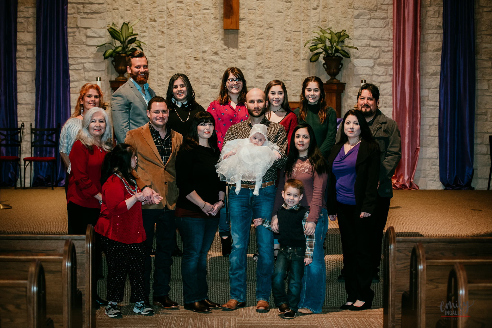 Baptism Photography_Round Rock Photographer_Emily Ingalls Photography_Austin Photographer_Pflugerville Photographer_Georgetown Photographer_St Elizabeth's Catholic Church Pflugerville-10.jpg