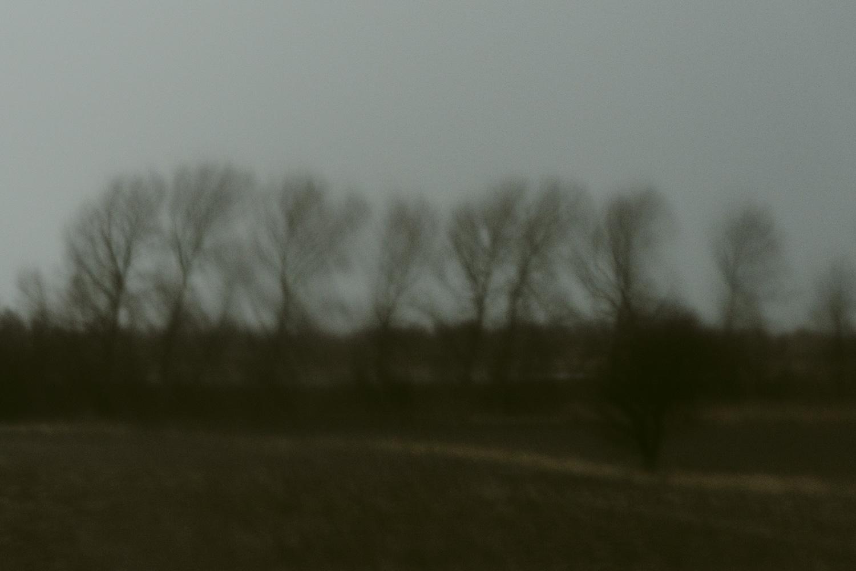Rainy Day, Denmark