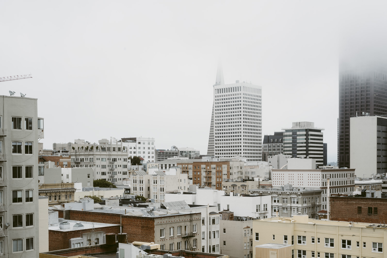 Financial District, San Francisco, US