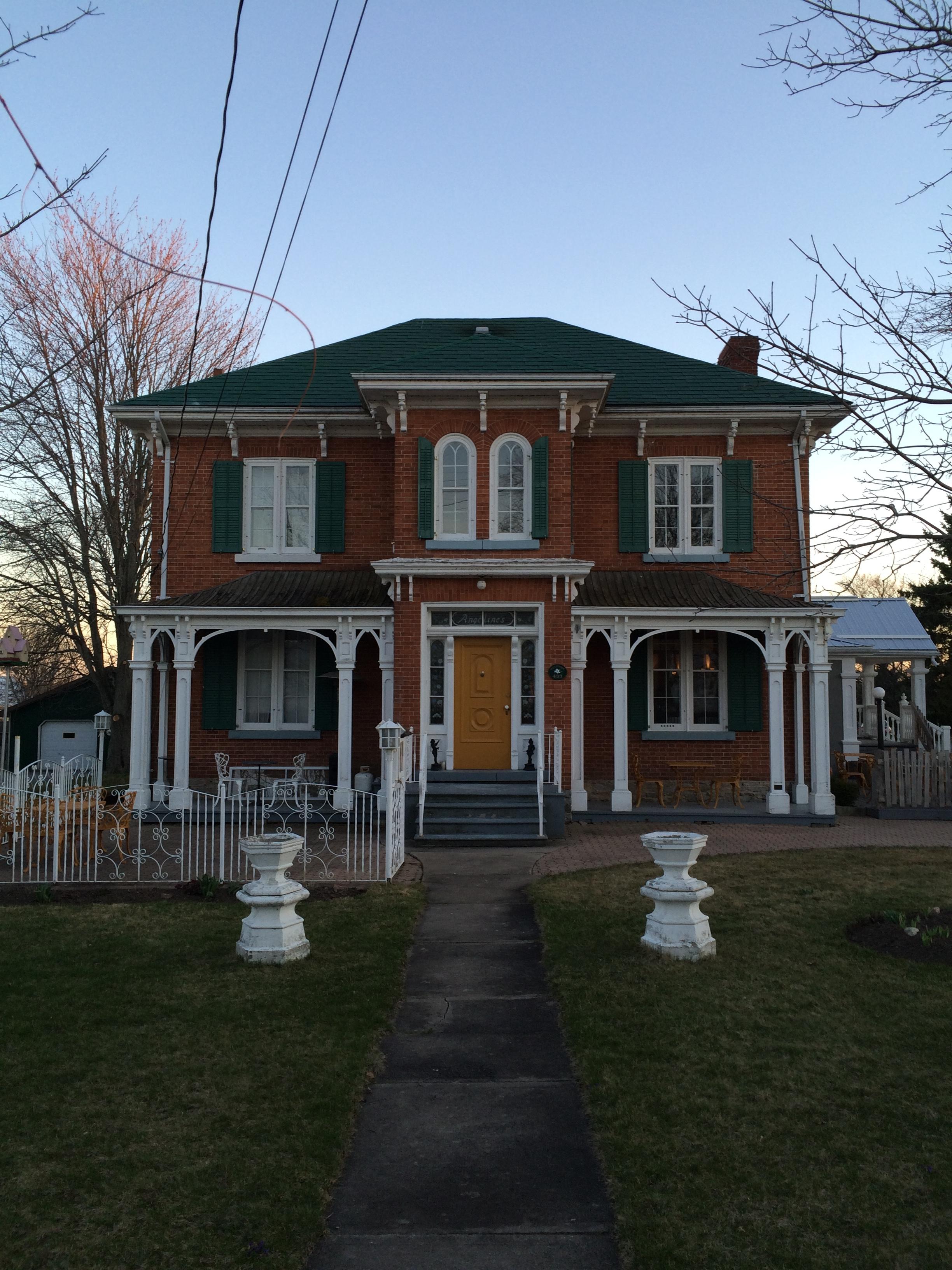 Angeline's Inn