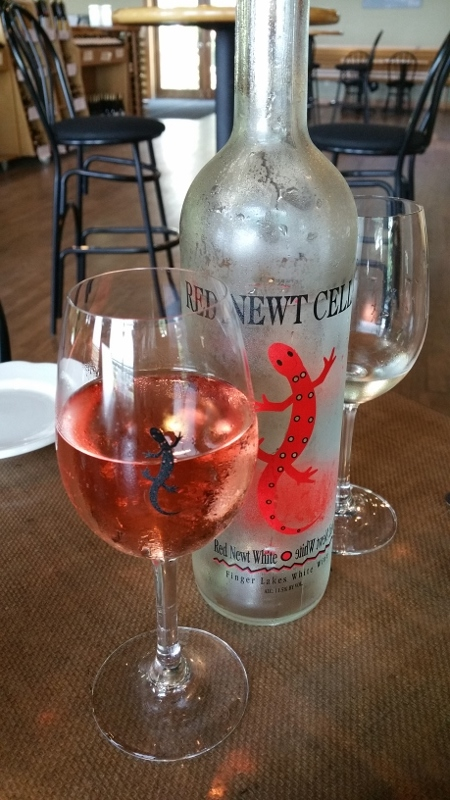 Red Newt Winery