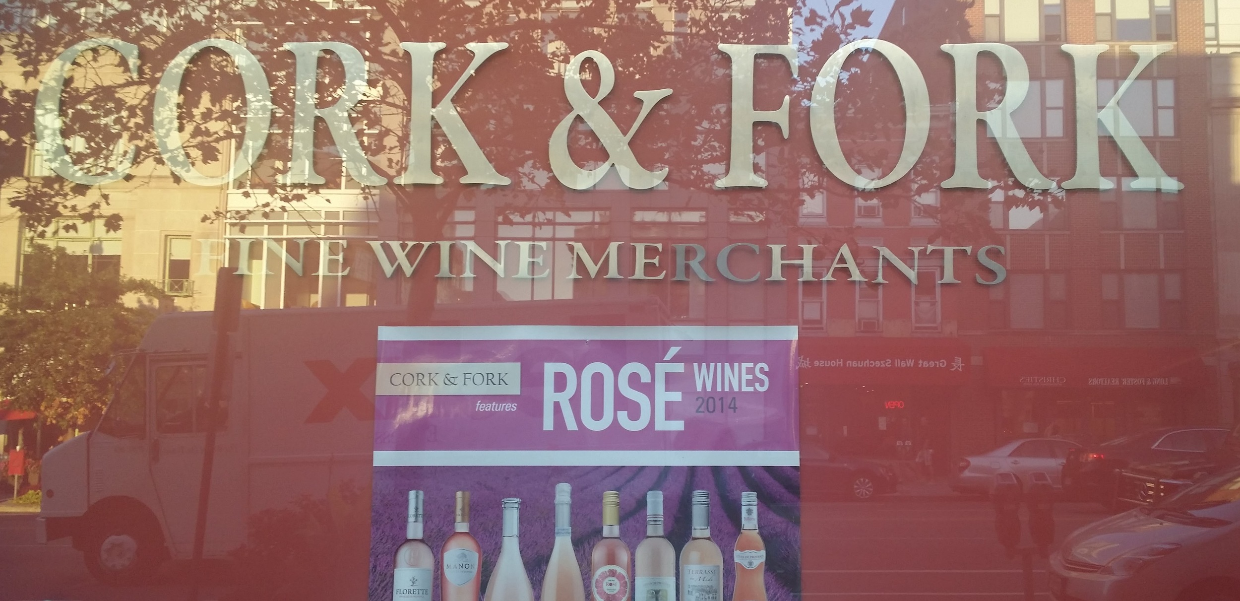 Cork & Fork