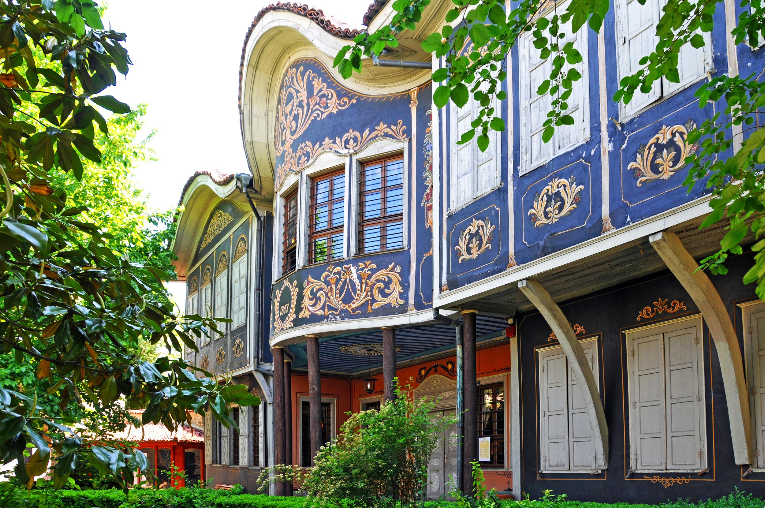 Old Town in Plovdiv.jpg