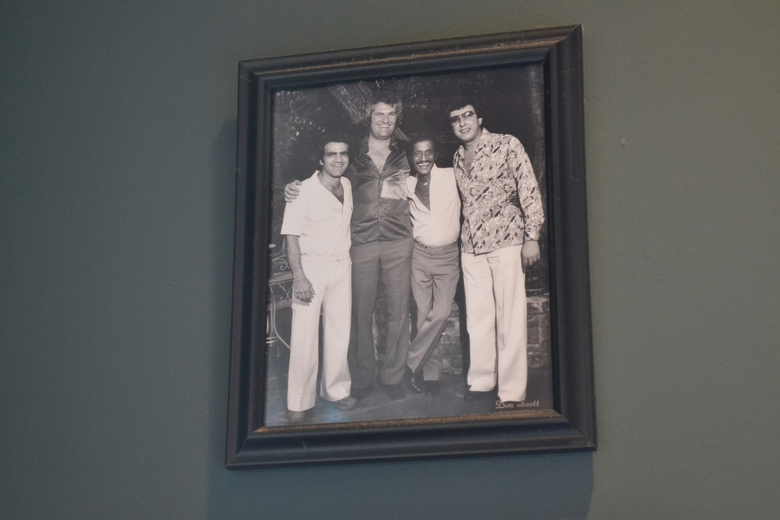 Broussard's host to the greats.jpg