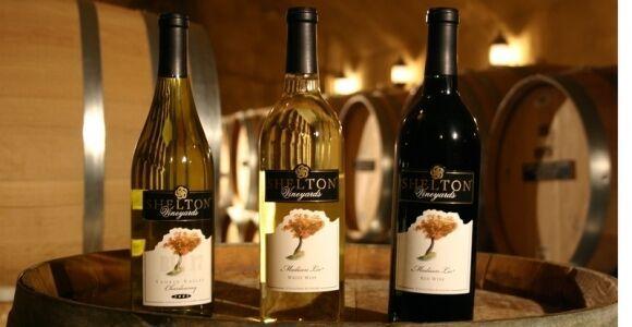 Shelton Vineyard Wines