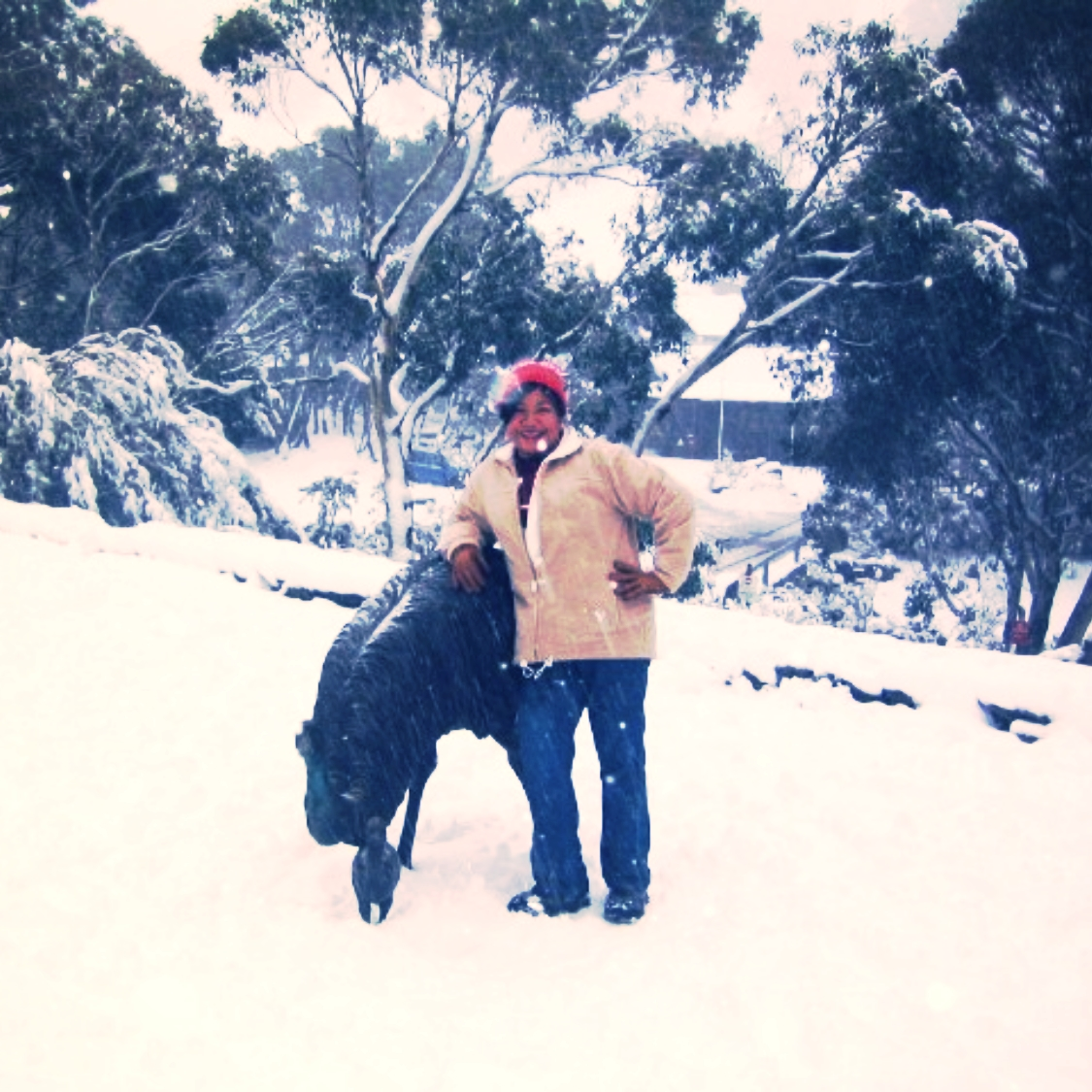 Thredbo, NSW, Australia