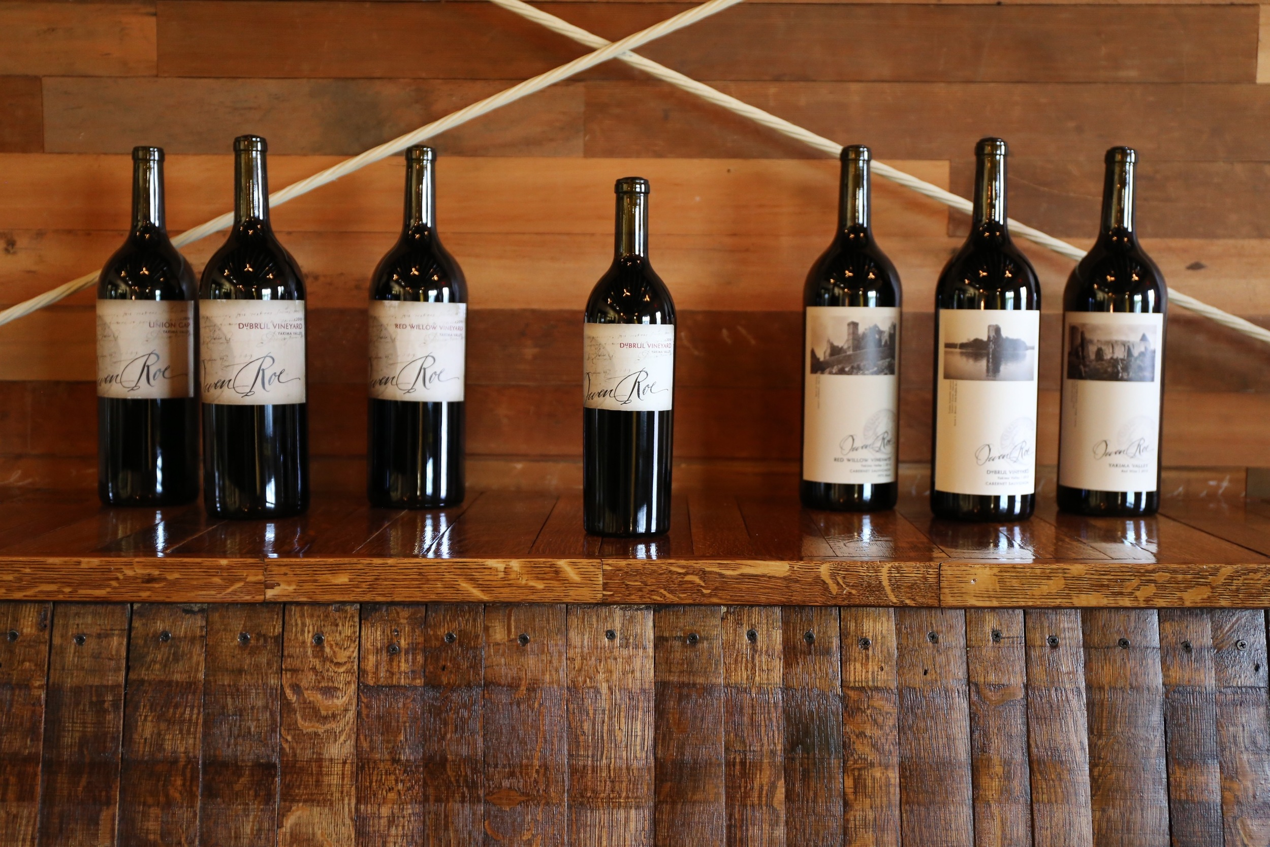 Owen Roe wines, featuring their three core vineyards--Red Willow, Union Gap, and DuBrul.jpg