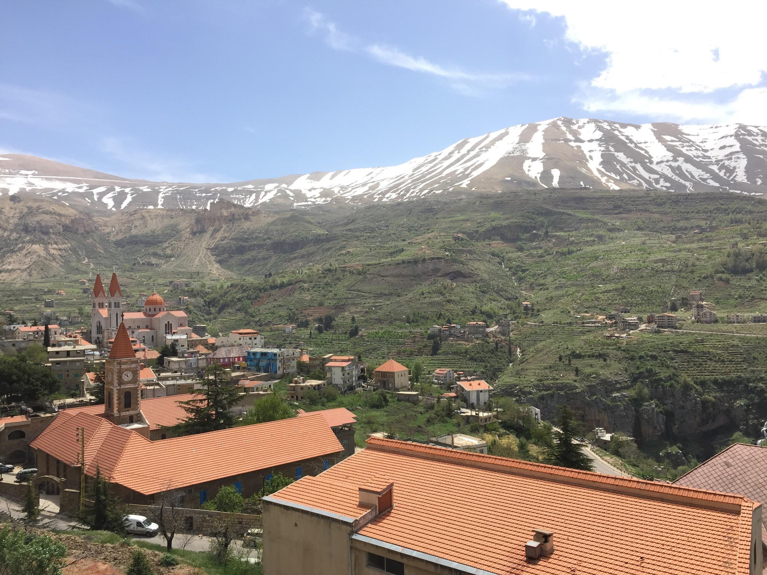 Church bells echo in the valley of Bcharré.jpg