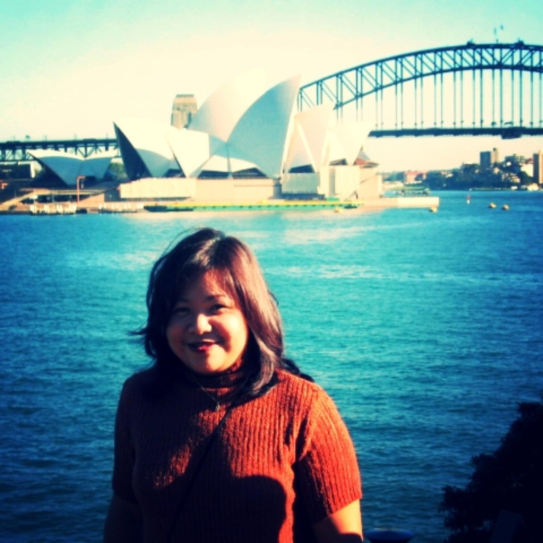 Sydney Operahouse, Australia