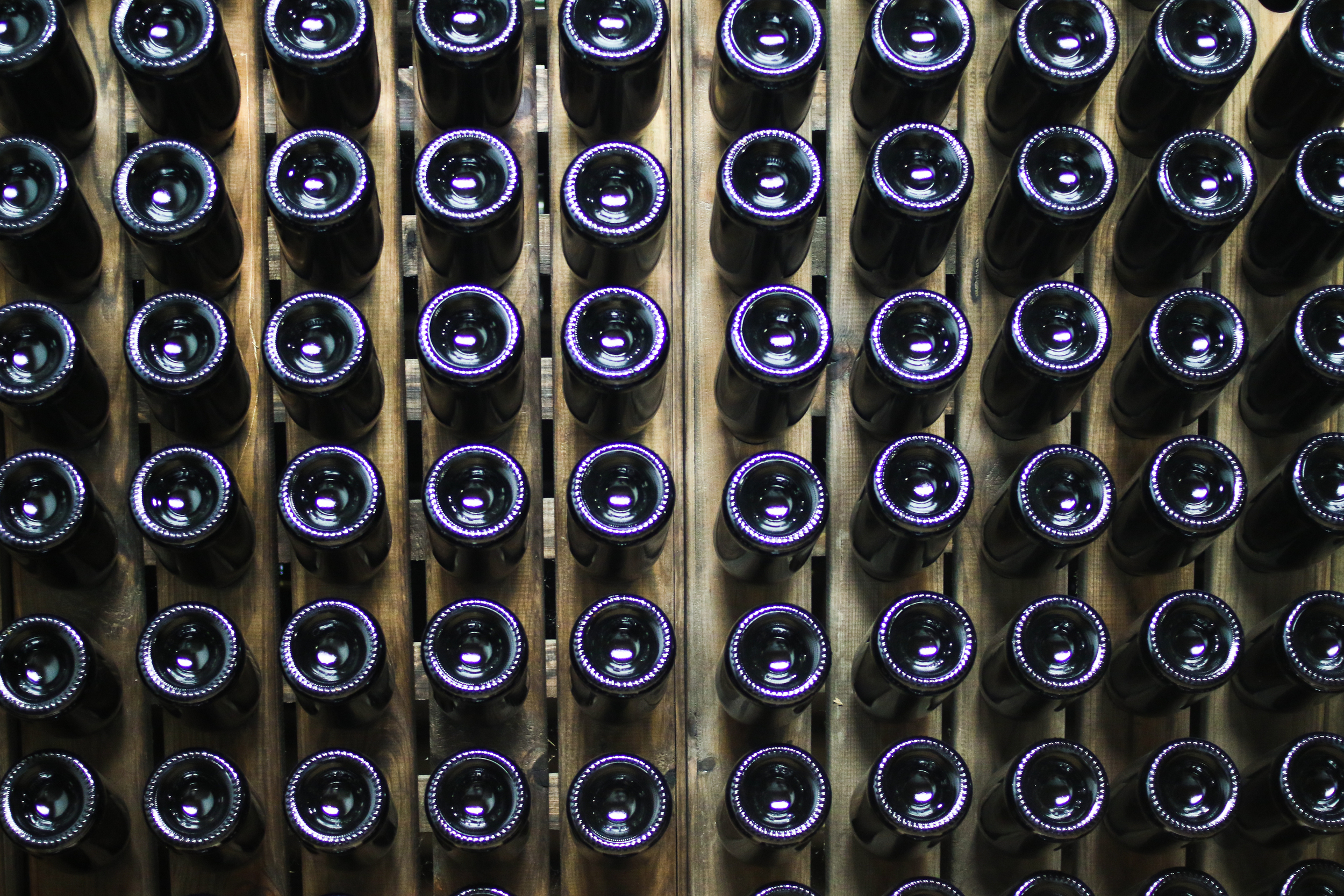 Barranco Oscuro Winery