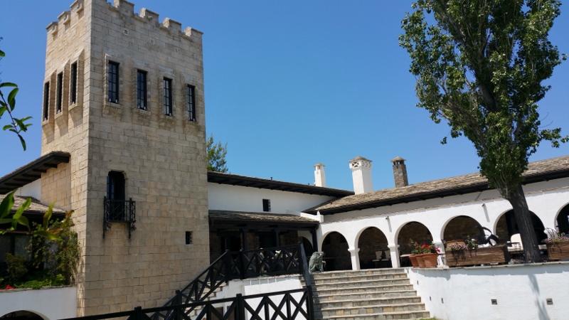 Villa Galini at Porto Carras
