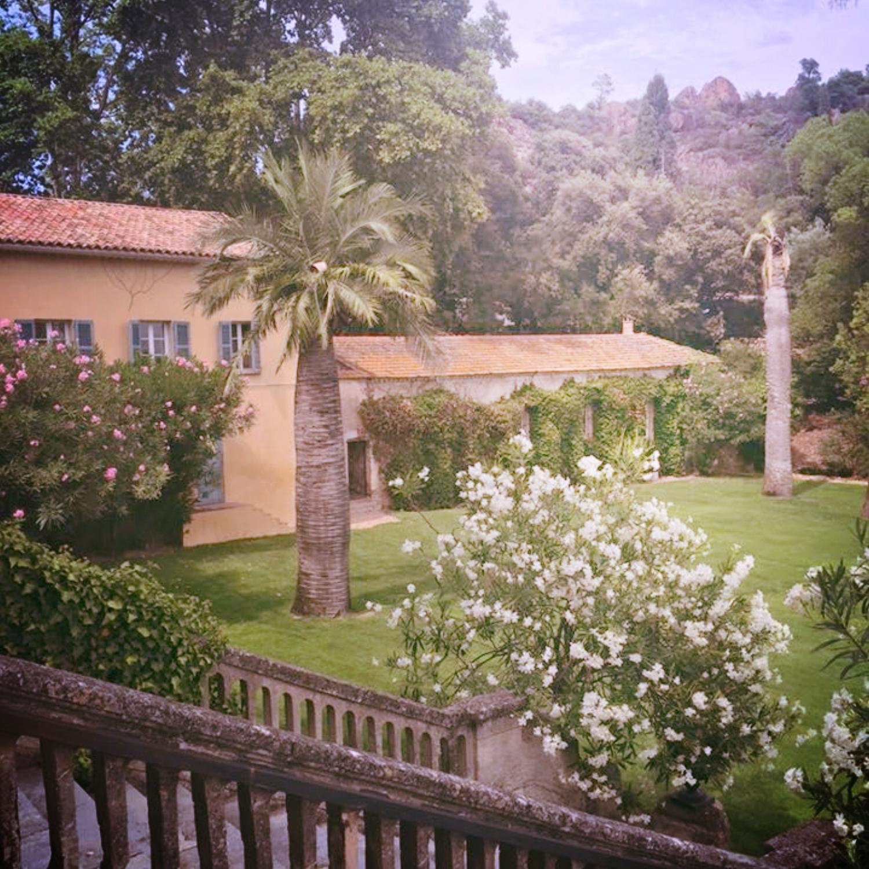 La Motte, Provence, France
