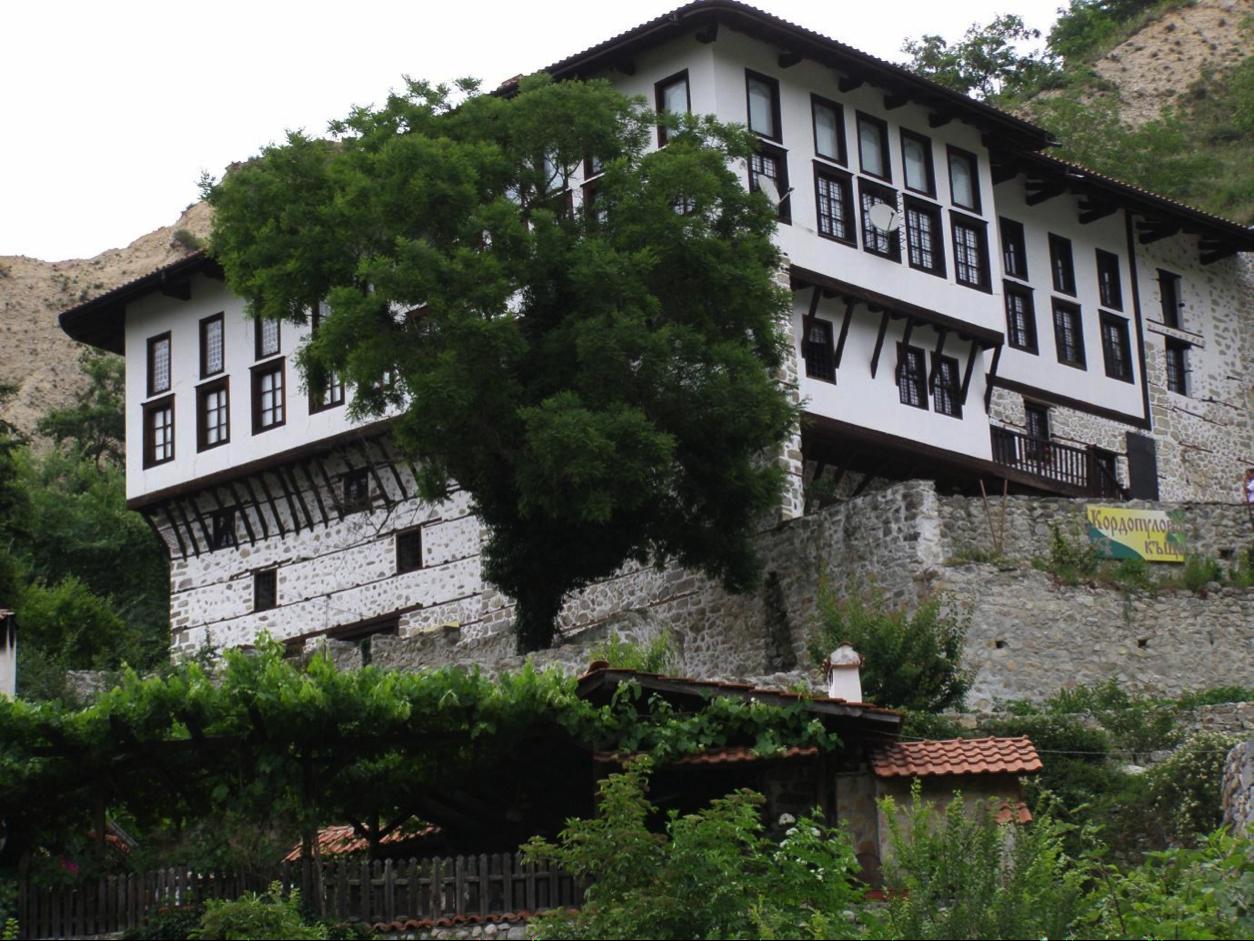 The Kordopoluv House   Photo Credit: Invizia Travel