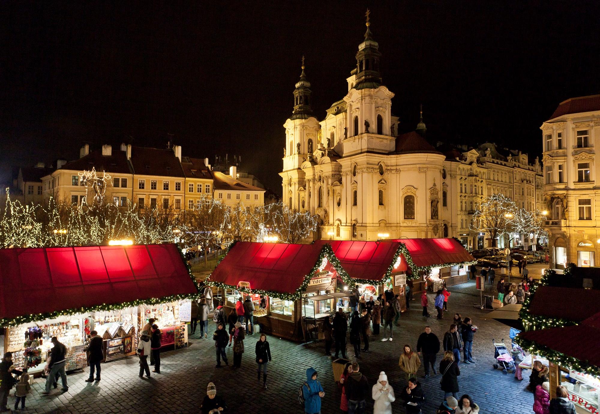 Prague | Photo Credit: Martin Mařak Praha